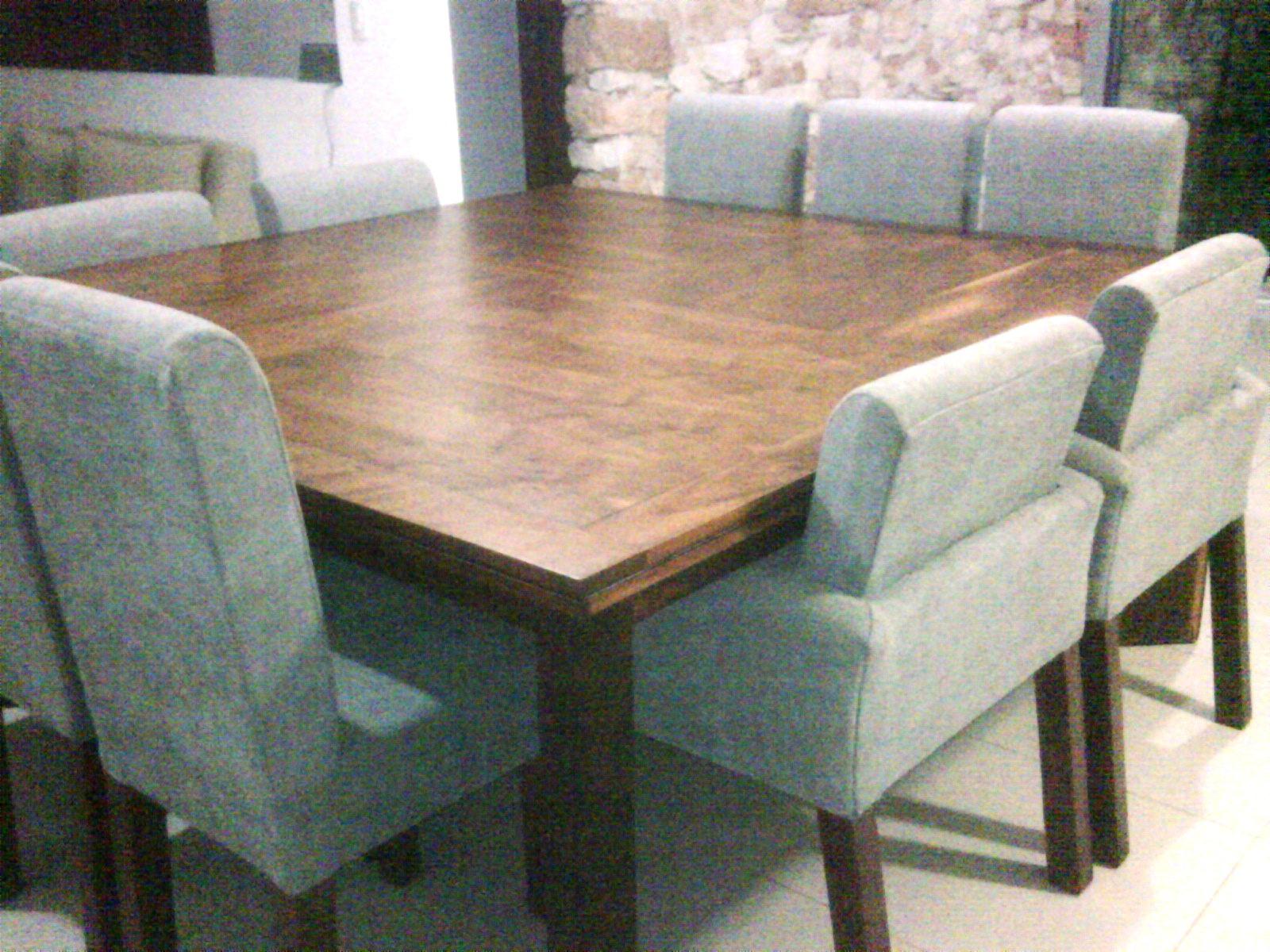 Grupodumex for Busco sillas para comedor
